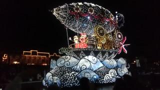 東京ディズニーランドという「場」がすげぇ楽しかったというお話