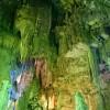 これは美しい!種類と数の多さでは東洋一ともいわれる鍾乳石が続く「あぶくま洞」