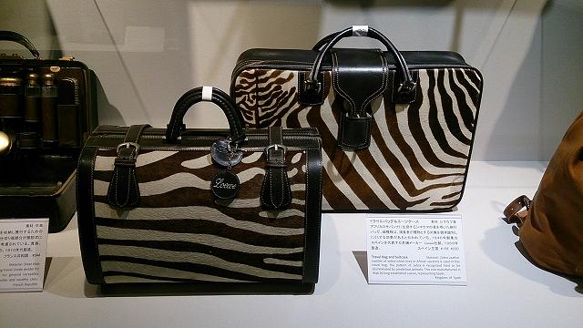 なんと無料で楽しめる!「世界のカバン博物館」はバッグ好きなら必ず行くべき浅草の名所
