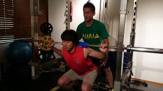食べて痩せるトレーニングジム「GAJARA(ガジャーラ)」のダイエットプログラムを体験してきたよ