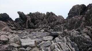 室戸ジオパークは岩石好きの聖地!室戸岬近くには空海が悟りを開いた洞窟も