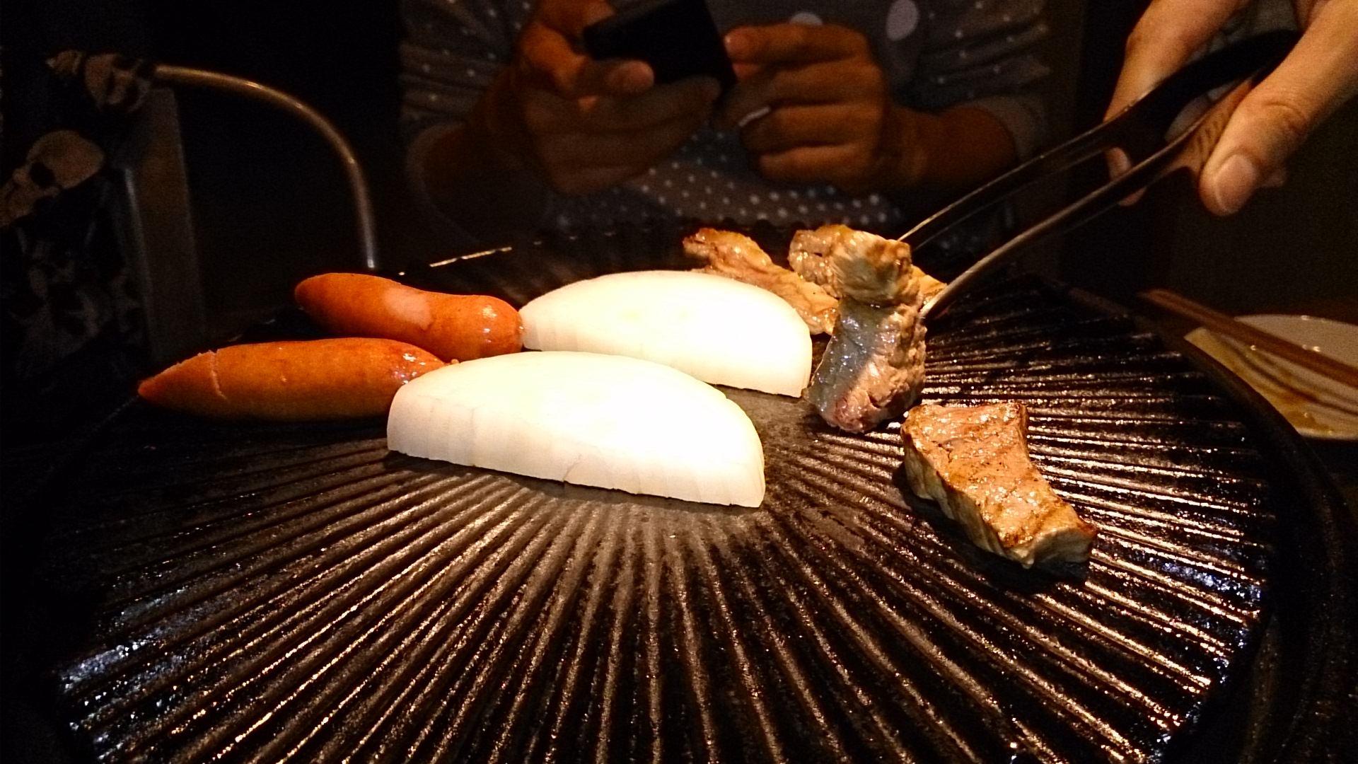 渋谷の「ロッキー馬力屋」の馬肉料理と店長の語りが素晴らしすぎる件