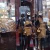 鼻腔を刺激するスパイス・スークと視覚を強烈に刺激するゴールド・スーク~バルセロナ・ドバイ旅行記18~