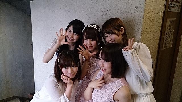 スタマリ5人体制へ!JUNP POP FES'14 ~Starmarie presents FANTASY WORLD NEXT~で楽しんできた話と余談