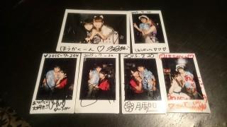 アーティストとしてのSTARMARIEを観るために11月3日に新宿に集まりましょう!