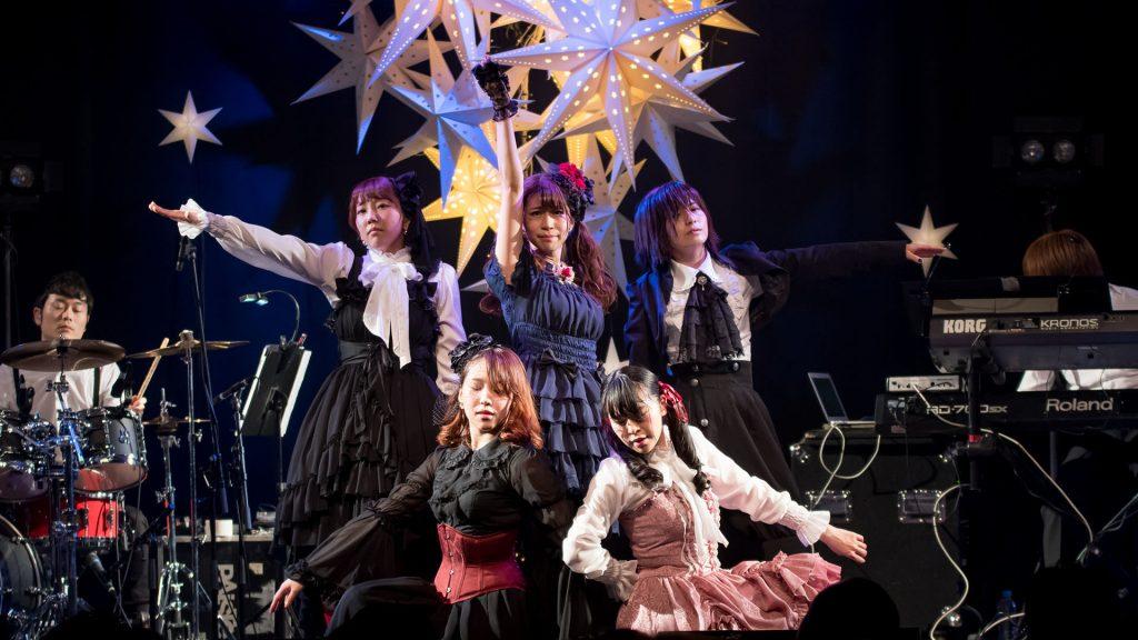 STARMARIE、新劇のはじまり 2年半ぶりのニューアルバム『FANTASY THEATER』をリリース