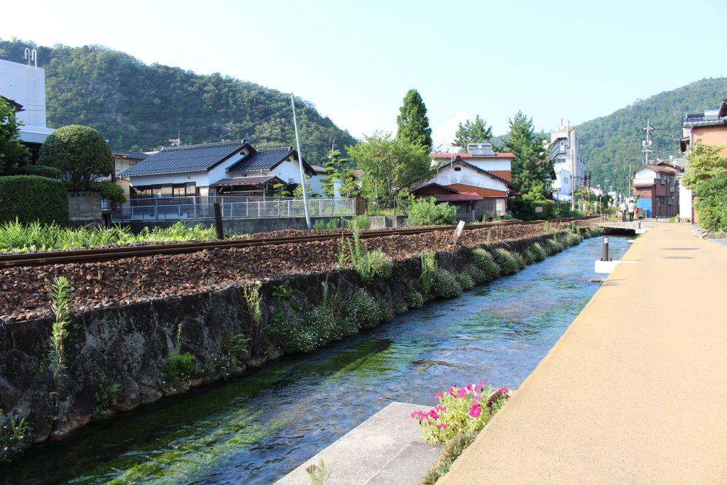街興しのヒントは先賢の知恵と経験、そして若い力を活かすための権限委譲が肝 ~もちがせコミュニティまちづくり/日本財団鳥取フィールドトリップ~