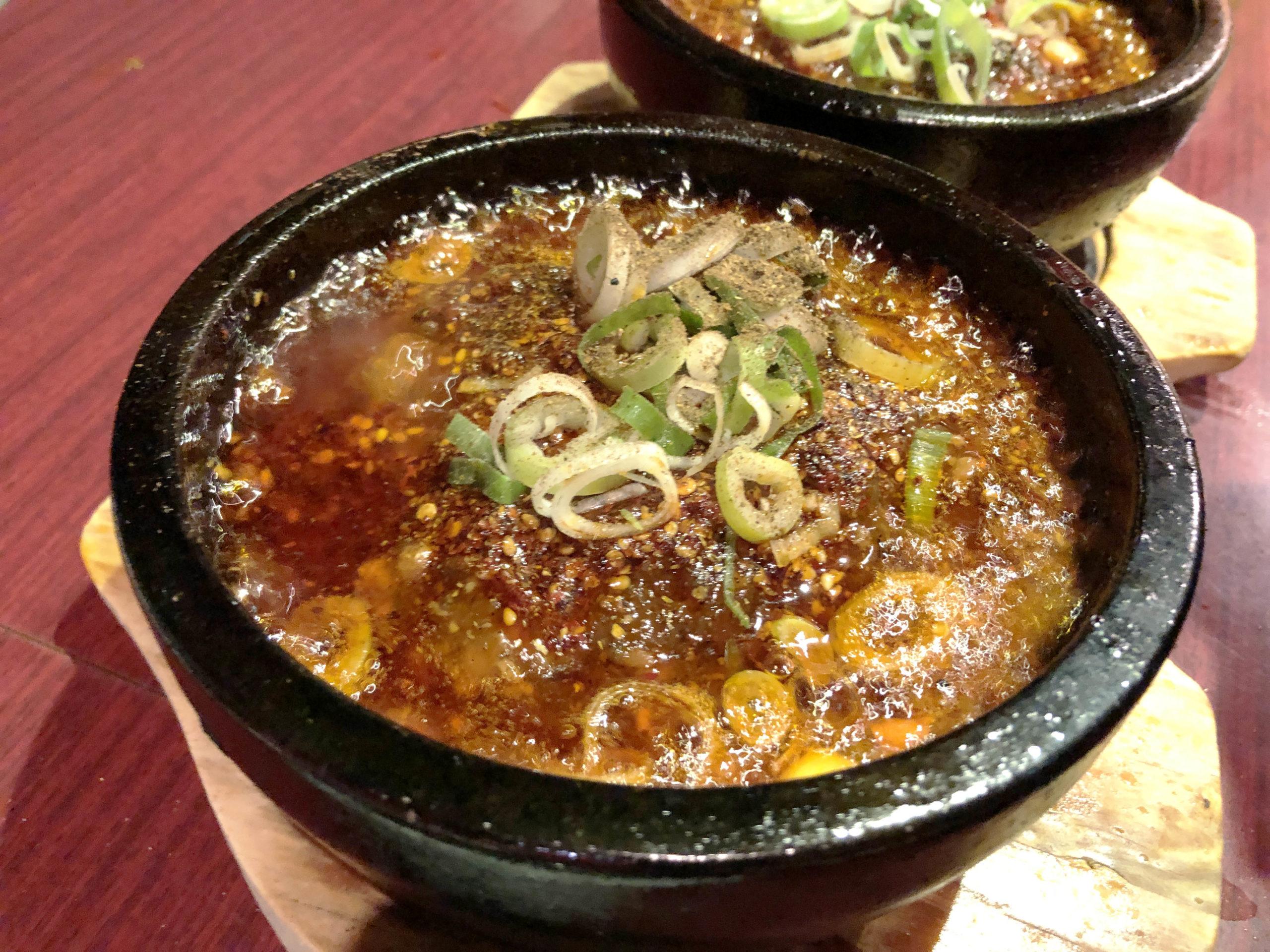 辛さと痺れと旨味は比例する!正統派中国料理「陳家私菜」で超旨辛痺麻婆豆腐を食べてきたお話