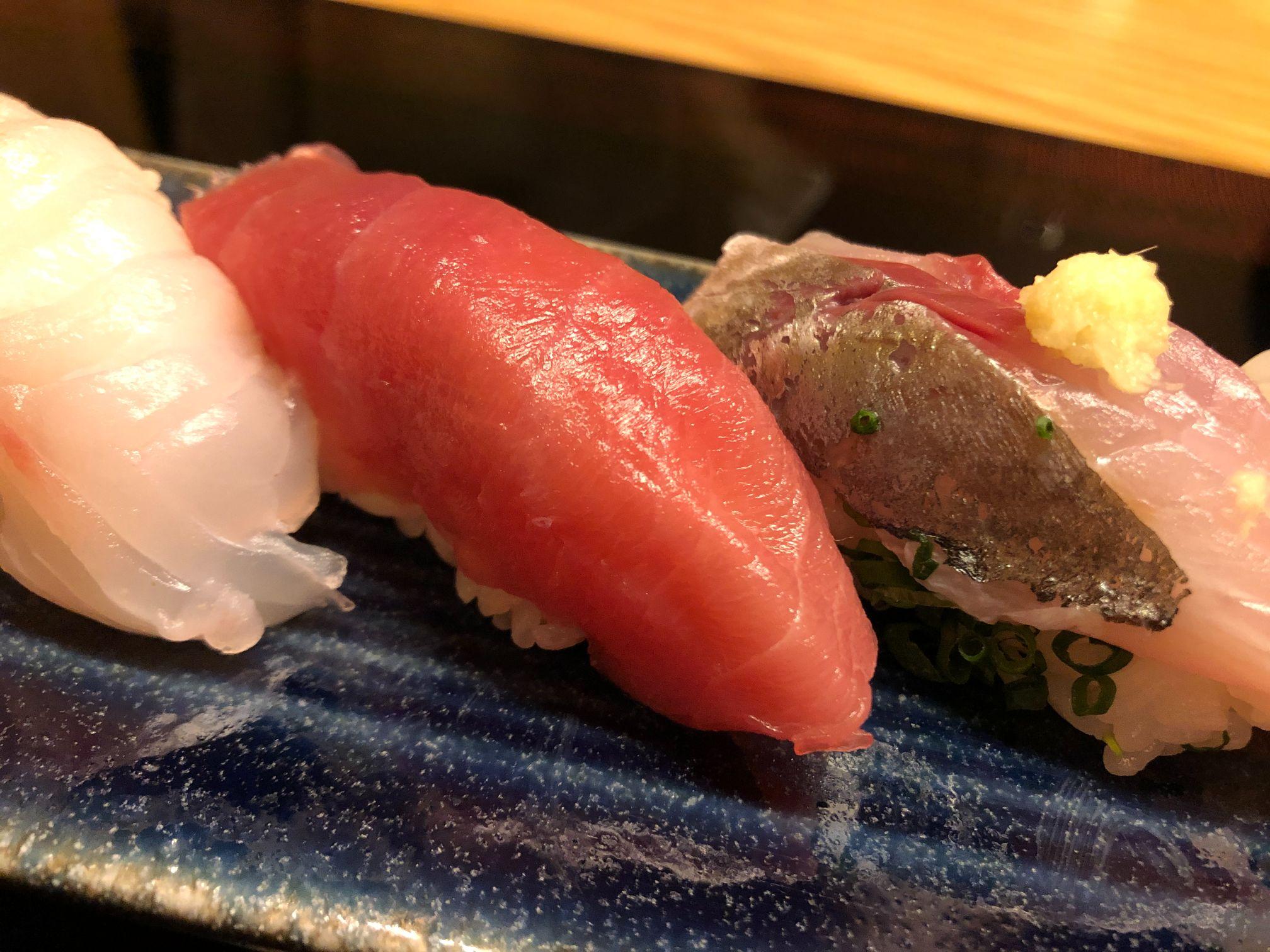 寿司は大正義!風凜 大宮でただただ美味しい寿司を食べてきたお話