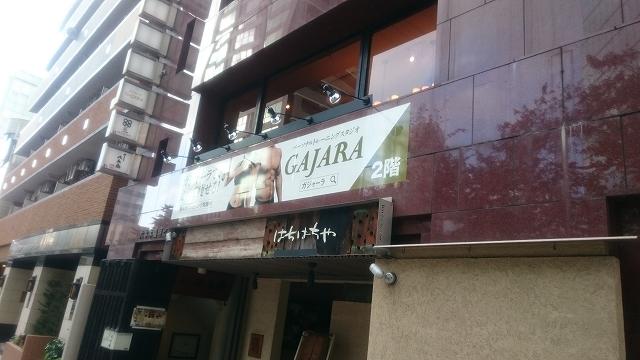 GAJARA(ガジャーラ)