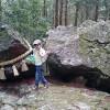 土佐神社で旅の安全を祈願し、落ちないはずのゴトゴト石で身の危険を感じるの巻