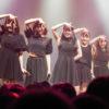 「本格音楽女子祭-其の八-」@渋谷 O-EASTに行ってSTARMARIEを観てきた -