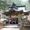 開運の神社仏閣・パワースポット - 御岩神社・御岩山のパワースポット(日立)